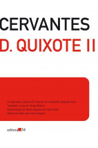 Dom Quixote II