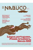 Revista Nabuco - Vol 3 - Língua portuguesa, Poesia brasileira, Século XXI