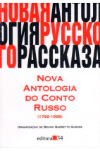 Nova Antologia do Conto Russo