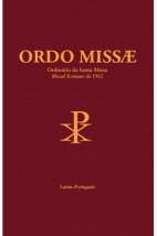 Ordo Missae - Ordinário da Santa Missa