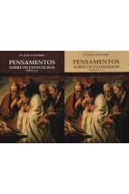 Pensamentos Sobre os Evangelhos - Parte I e II - Parte III e IV