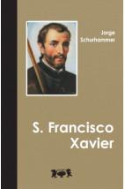 São Francisco Xavier (Nebli)  (FAC-SÍMILE)