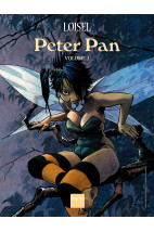 Peter Pan - Volume 3