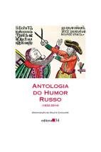 Antologia do Humor Russo