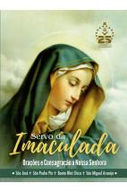 Servo da Imaculada - Orações e Consagração a Nossa Senhora