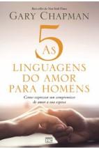 As 5 linguagens do amor para homens