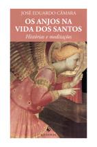 Os anjos na vida dos santos