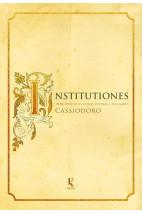 Institutiones: Introdução às letras divinas e seculares