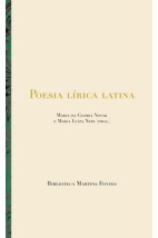 Poesia lírica latina