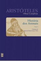 História dos animais - tomo 2