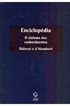 Enciclopédia - Vol. 2 - O Sistema dos Conhecimentos