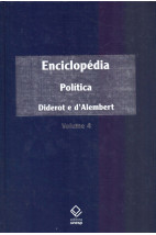 Enciclopédia  - Vol. 4 - Política