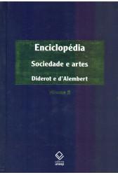 Enciclopédia  - Vol. 5 - Sociedade e Artes