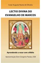 Lectio Divina do Evangelho de São Marcos