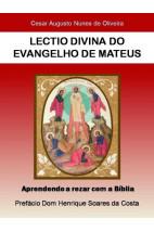 Lectio Divina do Evangelho de Mateus
