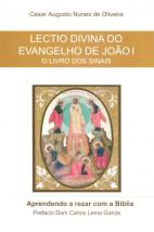 Lectio Divina do Evangelho de João I