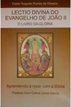 Lectio Divina do Evangelho de João II