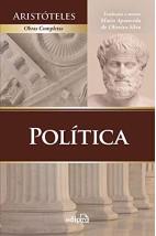 Política - Coleção obras completas de Aristóteles (Edipro)