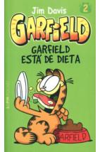 Garfield 2 – Garfield está de dieta