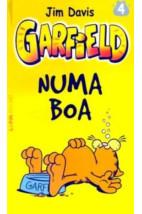 Garfield 4 – numa boa
