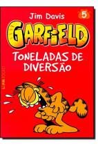 Garfield 5 – Toneladas de diversão