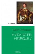 A vida do Rei Henrique V (Bolso)