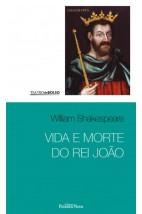 Vida e morte do Rei João (Bolso)