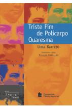 Triste fim de policarpo quaresma (Companhia Editora Nacional)