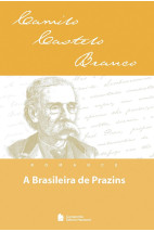 A brasileira de Prazins