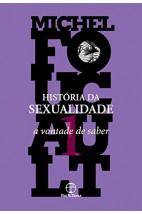 História da sexualidade 1 - A vontade de saber