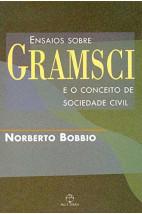 Ensaios Sobre Gramsci e o Conceito de Sociedade Civil
