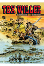 Tex Willer - A quadrilha de Red Bill - Vol 2