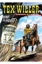 Tex Willer - Vivo ou morto! - Vol 1