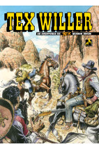 Tex Willer - O segredo do medalhão - Vol 3