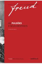 As pulsões e seus destinos - Edição bilíngue