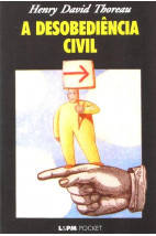 A Desobediência Civil (L&PM)