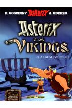 Asterix e os vikings (álbum do filme)