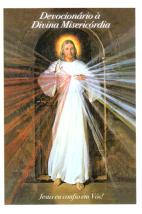 Devocionário à Divina Misericórdia