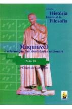 Coleção História Essencial da Filosofia (aula 19) - Maquiavel