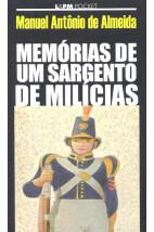 Memórias de um Sargento de Milícias (L&PM)