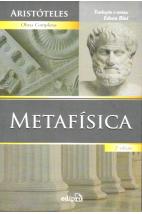 Metafísica (Edipro)