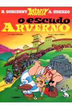Asterix: O Escudo Arverno