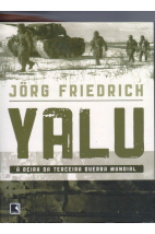 Yalu: à Beira da Terceira Guerra Mundial